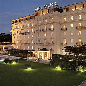 Ruta James Bond - Hotel Palázio